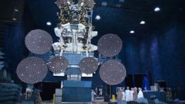 NBN First Satellite Launch 1 October
