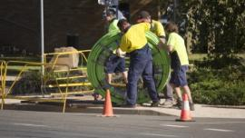 Telcos reject NBN access proposal